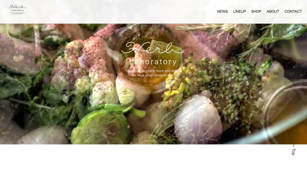 Herb Laboratory